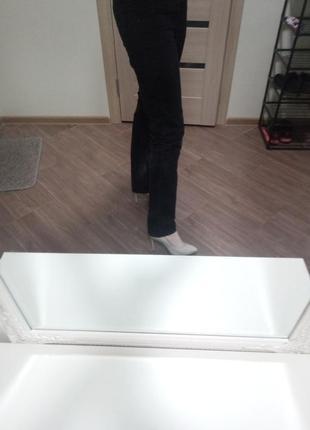 Прямые джинсы warehause2