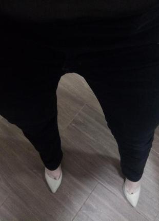 Прямые джинсы warehause3