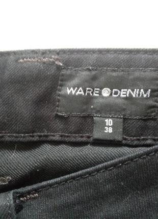 Прямые джинсы warehause5