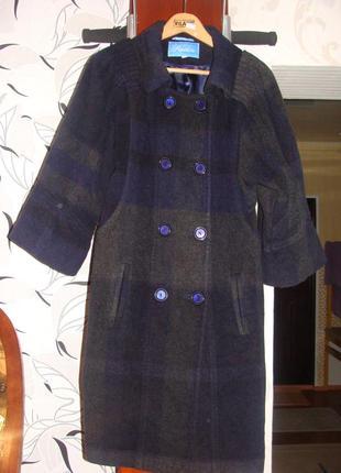Пальто украинского производителя1