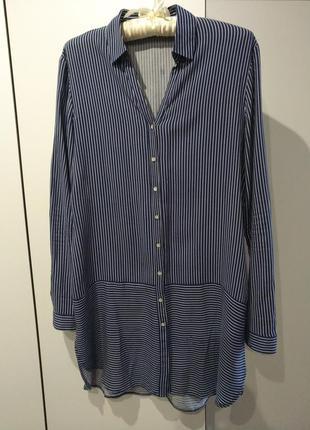 Рубашка 38 размера lc waikiki1