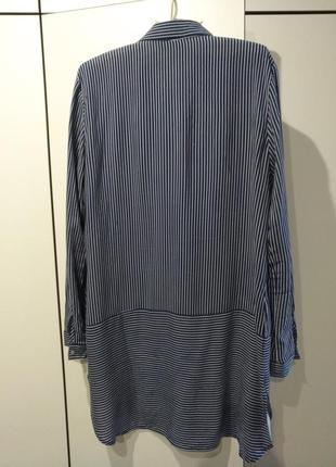 Рубашка 38 размера lc waikiki2