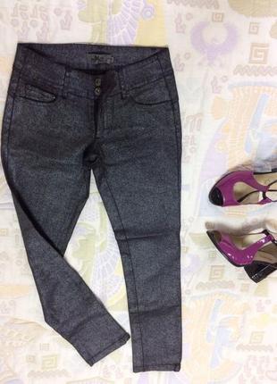 Котоновые брюки,джинсы1