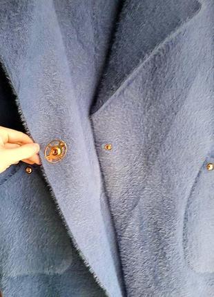 Шикарная жилетка шубка new fashion4