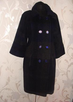 Пальто украинского производителя2