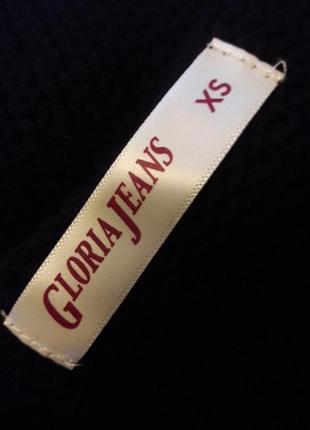 Вязаный жилет gloria jeans4
