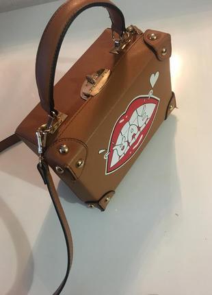 Очень крутая сумочка