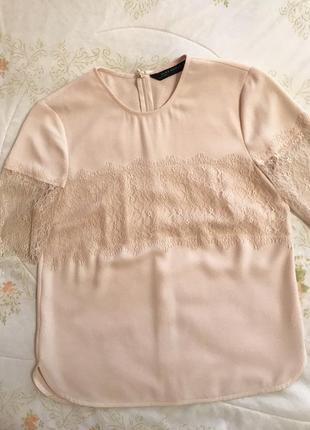 Блузка zara1