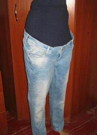 Лосины легинсы брюки джинсы штаны женские для беременных4