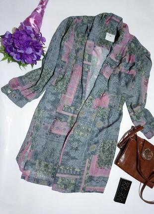 Костюм блуза и юбка плиссировка4