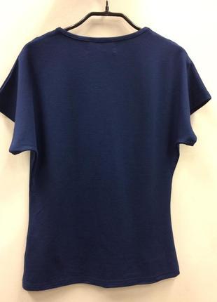 Футболка блуза испанского бренда rosalita mc gee (14203