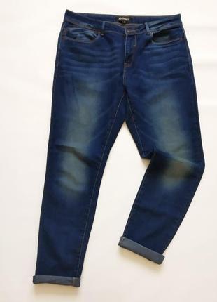 Классные джинсы peacocks, британия.1