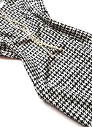 Плаття в гусячу лапку dorothy perkins3