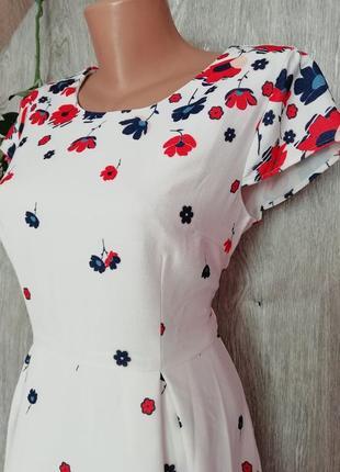 Красивое и нарядное платье2