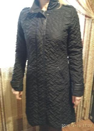 Куртка удлинённая (полу-пальто) wallis5
