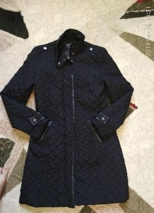 Куртка удлинённая (полу-пальто) wallis1