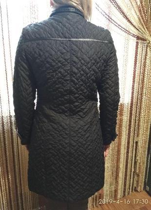 Куртка удлинённая (полу-пальто) wallis7