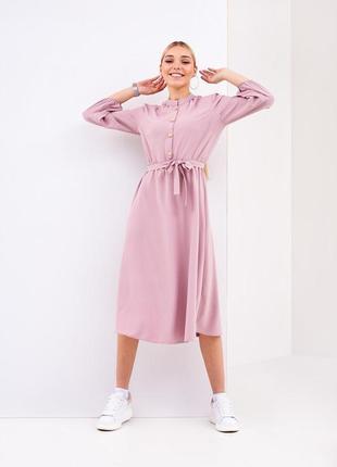 Женское платье1