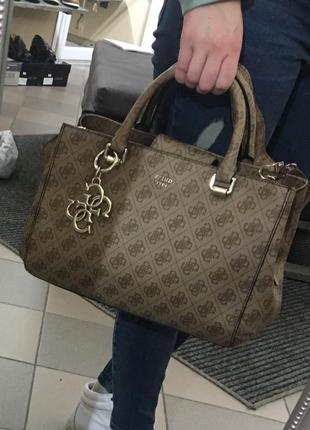 Оригінальна сумка guess5