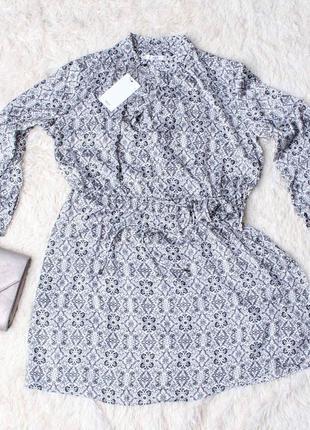 Легкое платье - сарафан mango