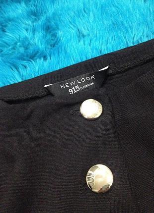 Крутая юбка new look,юбочка3