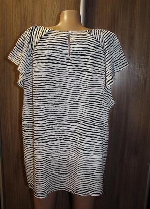 Блузка george в идеальном состоянии  5xl4