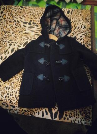 Пальто кашeмир,очeнь стильноe