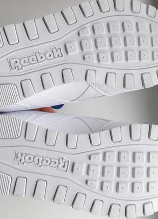 Кросівки reebok classic harman run, 38,5, 25см8