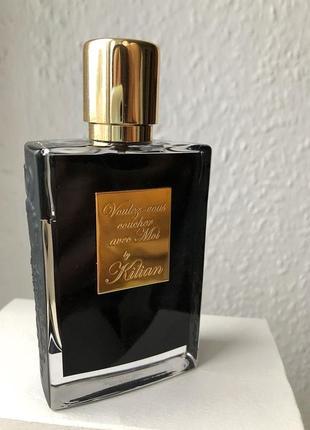 Духи, парфюм kilian voulez-vous coucher avec moi2
