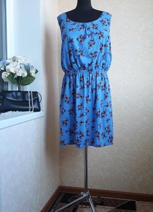 Летнее платье new look1
