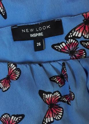 Летнее платье new look5