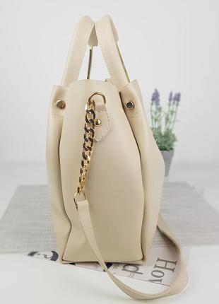 Хит продаж #2062 стильная деловая сумка в красивых оттенках2