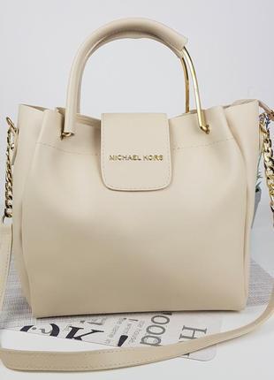 Хит продаж #2062 стильная деловая сумка в красивых оттенках5