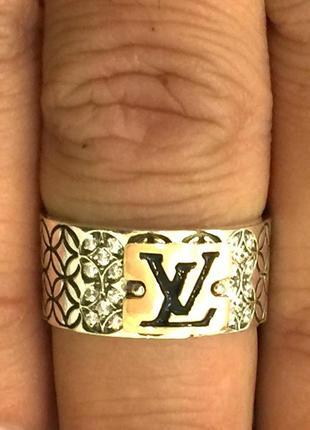 Новое серебряное кольцо позолота эмаль куб.цирконий серебро 925 пробы4