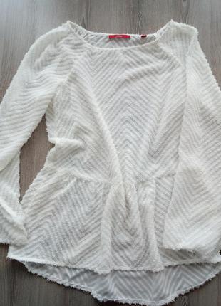 Красивая блуза1