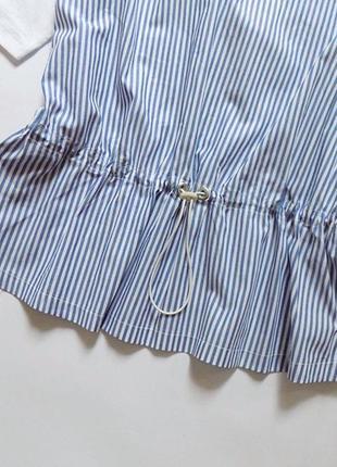 Оригинальная блуза moseley road, размер 12 (см. замеры)6