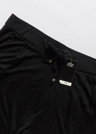 Новые штаны f&f, размер 14 (см. замеры)5