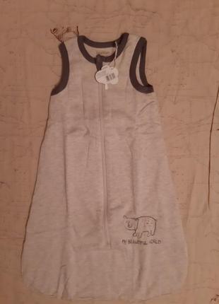 Спальный мешок lupilu, 70