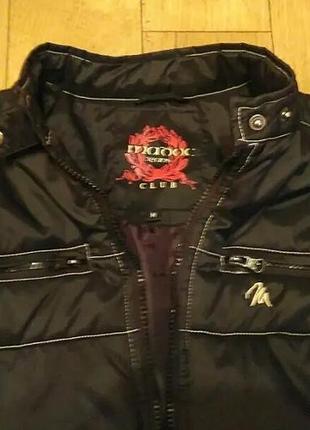Стильная курточка.4