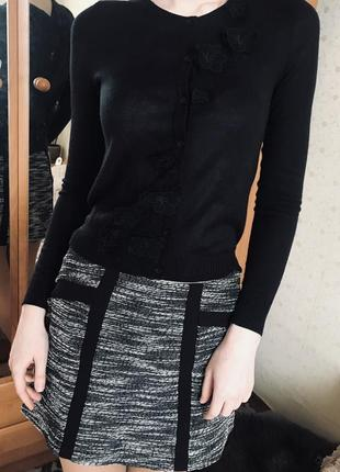 Комплект, набор, юбка+ кофточка1