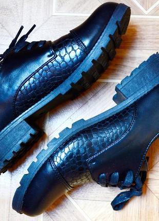 Модные туфли на весну3