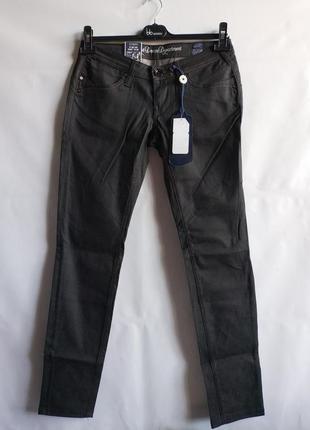 Распродажа!  женские джинсы   с заниженной талией scorpio skinny  , m-l