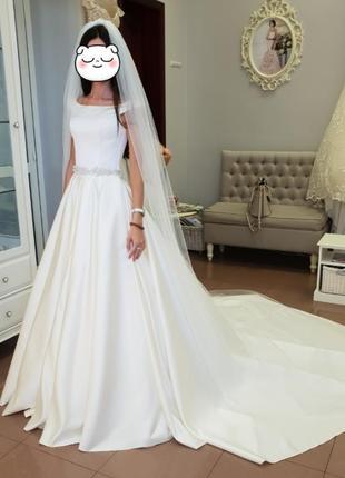 Свадебное платье3
