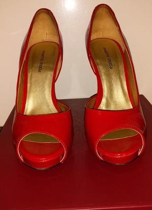 Туфли классика2
