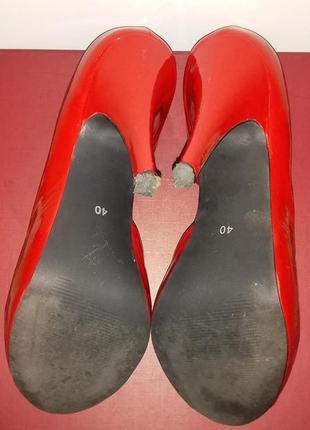 Туфли классика4