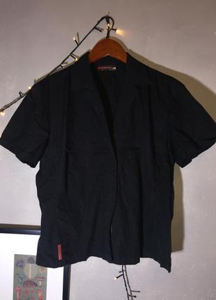 Оригинальная рубашка prada