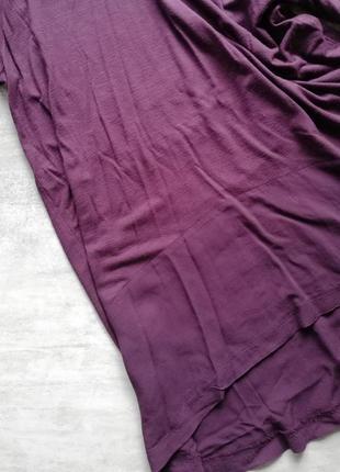 Sunshine фиолетовая кофточка с длинным рукавом4