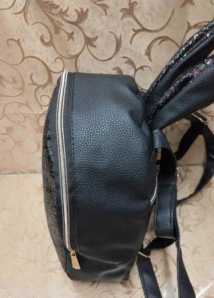 Женский рюкзак эко-кожа д2594