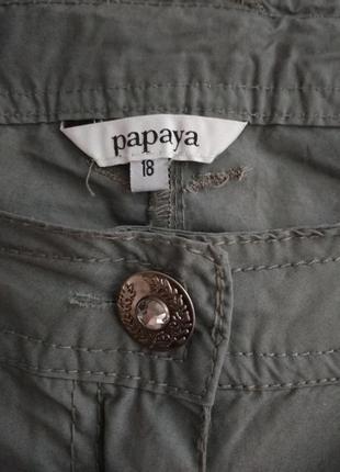 Красивые шорты papaya.9