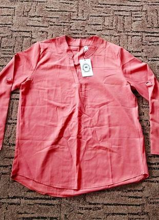 Продам блузу с длиным рукавом lossky1